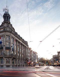art'otel amsterdam, by park plaza