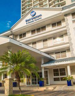 Best Western El Dorado Hotel Panama