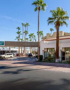 Quality Inn Palm Springs Downtown