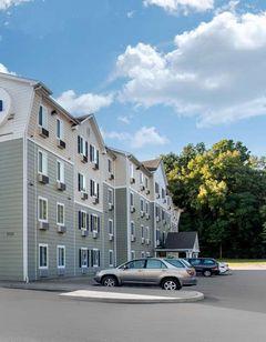 Suburban Extended Stay Hotel, Huntsville