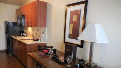 Aspen Suites Hotel Homer