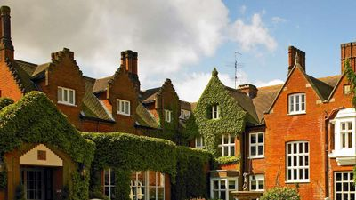 Sprowston Manor Hotel Golf, Country Club