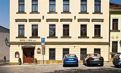 Hotel u Pava