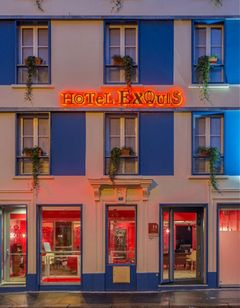 Hotel Exquis by Elegancia Bastille