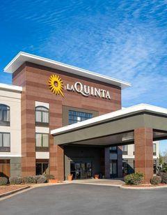 La Quinta Inn and Suites Albany