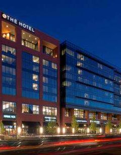 The Hotel at UMD