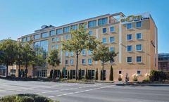 GHOTEL hotel and living Goettingen