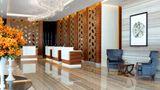 Radisson Blu Hotel, Dubai Waterfront Lobby