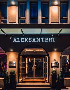 Radisson Blu Aleksanteri Hotel Helsinki