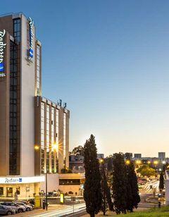 Radisson Blu Hotel Lisbon