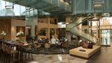 Radisson Blu Hotel Lagos Ikeja Lobby