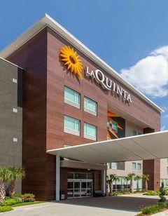 La Quinta Inn/Stes Lafayette Oil Center