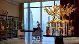 Waldorf Astoria DIFC Lobby