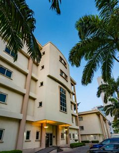Park Inn by Radisson Serviced Apartments