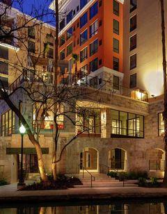 Hampton Inn & Suites San Antonio