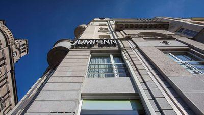 Jump Inn Hotel Belgrade
