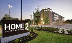 Home2 Suites by Hilton Houston Westchase