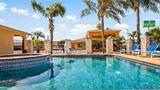 SureStay Hotel by BW Falfurrias Pool