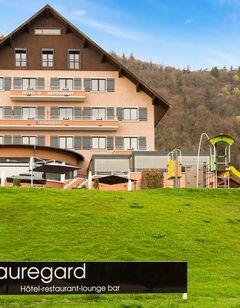 Hotel The Originals Annecy South Beaureg