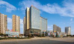 Ramada Plaza Wyndham Xiangyang