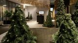 Hilton Garden Inn Vilnius City Centre Lobby