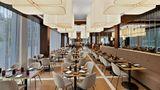 Hilton Garden Inn Vilnius City Centre Restaurant