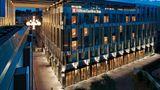 Hilton Garden Inn Vilnius City Centre Exterior