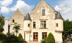 Inter Hotel Au Relais Saint Eloi