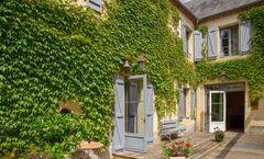 Hotel The Originals Le Moulin de Mitou