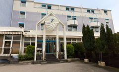 Inter Hotel du Faucigny