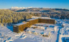 Sure Hotel by BW Harstad Narvik Airport