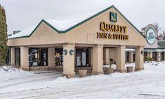 Quality Inn & Suites Brainerd