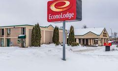 Econo Lodge Brainerd