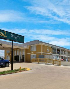 Quality Inn Gonzales