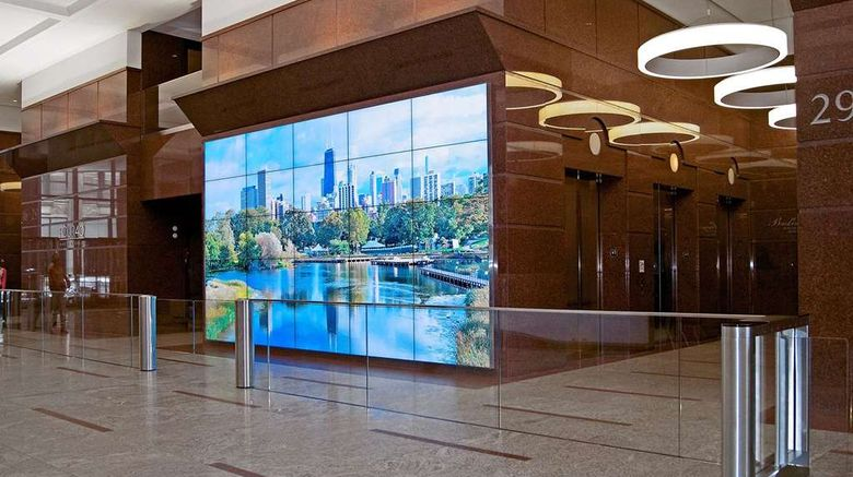 """The Buckingham Hotel Lobby. Images powered by <a href=""""http://web.iceportal.com"""" target=""""_blank"""" rel=""""noopener"""">Ice Portal</a>."""