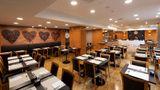 City Life Hotel Poliziano Restaurant