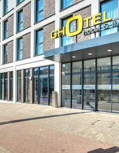 GHOTEL Hotel & Living Bochum