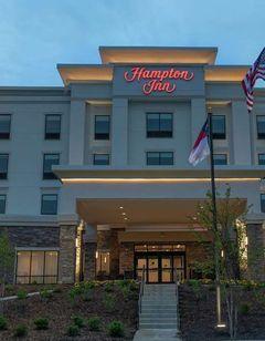 Hampton Inn Black Mountain