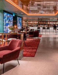 Scandic Hotel Marski Helsinki
