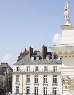 Hotel Oceania Hotel de France