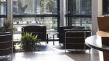 Hotel Escale Oceania Rennes Lobby