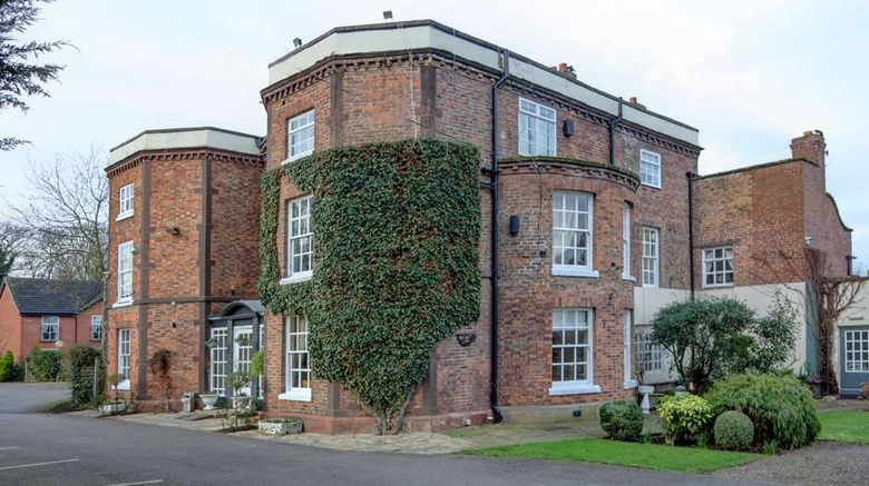 """Rossett Hall Hotel, BW Signature Collect Exterior. Images powered by <a href=""""http://web.iceportal.com"""" target=""""_blank"""" rel=""""noopener"""">Ice Portal</a>."""