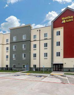 Sleep Inn & Suites Bricktown