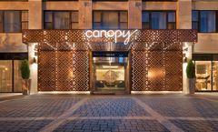 Canopy by Hilton Washington Embassy Row