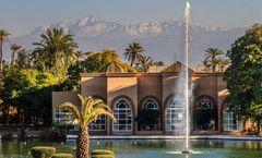 Barcelo Palmeraie Resort & Spa