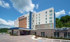 Hampton Inn/Stes Nashville North Skyline