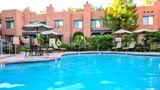 Bell Rock Inn Pool