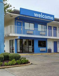 Motel 6 West Baton Rouge