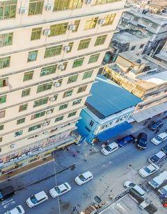 Tiffany Diamond Hotel Indira Gandhi