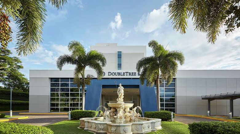 """DoubleTree by Hilton Managua Exterior. Images powered by <a href=""""http://web.iceportal.com"""" target=""""_blank"""" rel=""""noopener"""">Ice Portal</a>."""